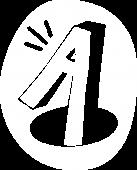 logo blanc mobile
